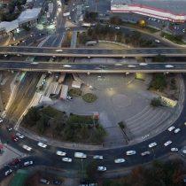 Estudio de la U. de Chile revela que desigualdad social se reproduce en cuarentena: movilidad disminuyó 30% en comunas populares vs 50% en las más acomodadas