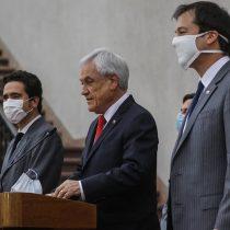 Presidente Piñera promulga Ley de Portabilidad Financiera que permitirá reducir costos, acortar plazos y simplificar trámites a la hora de cambiarse de banco