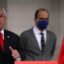 """Los resguardos de la oposición ante acuerdo nacional: Flores advierte riesgo de """"letra chica"""" y Pizarro insiste en piso de US$ 12 mil millones"""
