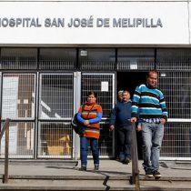 """""""Todas las acusaciones que estoy recibiendo son falsas"""": los descargos del médico de Melipilla denunciado por Carabineros"""