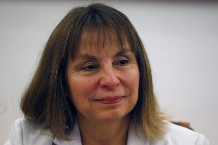 Exsubsecretaria de Salud y estrategia del Gobierno para enfrentar la pandemia: