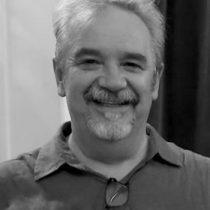 Germán Droghetti: Nadie muere realmente, porque somos eternos