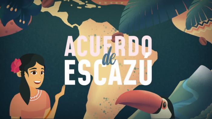 A 100 días de Escazú: el acuerdo de la pospandemia
