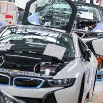 BMW suprimirá 6.000 puestos de trabajo este año