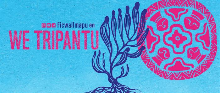 Ficwallmapu en We Tripantu: canto y poesía de diversos pueblos del sur