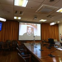 Abogados constitucionalistas aseguran que límite a reelección rige para parlamentarios actuales