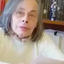 Escritora uruguaya Cristina Peri Rossi recibe a distancia el Premio Iberoamericano de Letras José Donoso