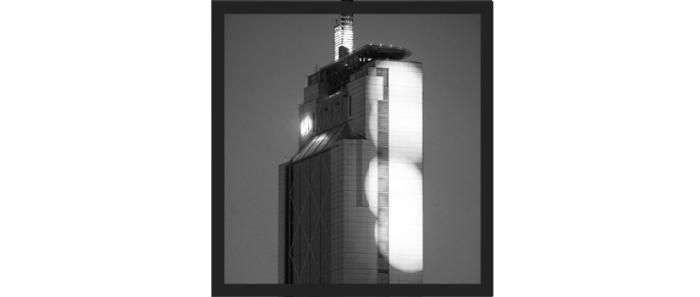 Colectivo Delight Lab interpone recurso de protección por censura de obra lumínica