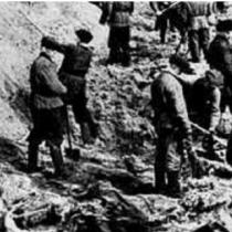 La horrenda matanza de la Coruña
