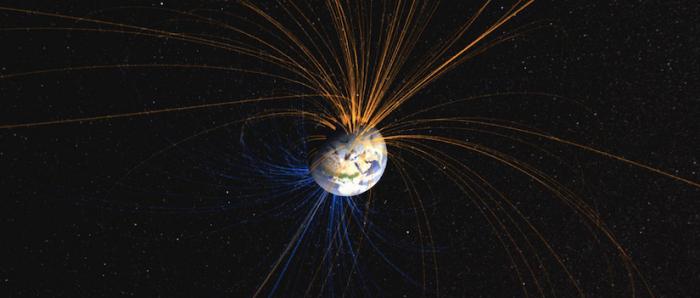 Revista internacional valida investigación chilena que encuentran relación teórica entre sismos y cambiosmagnéticos de la Tierra