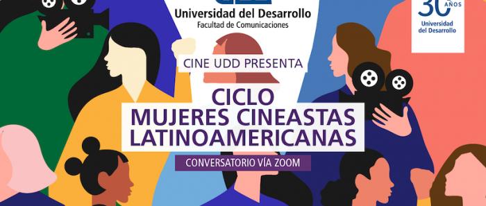 Masterclass con cineasta peruana Claudia Llosa en ciclo Nuevo Cine Mujeres Latinoamericanas vía online
