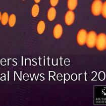 Digital News Report 2020: El Mostrador en su vigésimo aniversario se consolida como el medio nativo digital líder en Chile