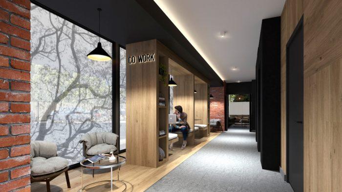 Las ventajas de vivir en edificios de baja densidad