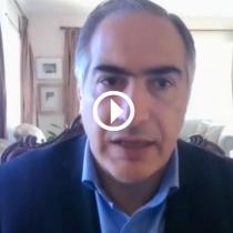Francisco Chahuán (RN) sobre el plebiscito: