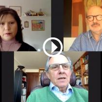 Augusto Varas en LSP y la reforma al Sistema de Inteligencia: