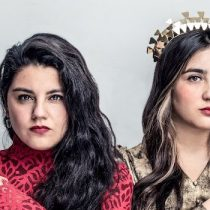 """""""Abrazo de canciones"""": festival online une a músicos de Arica a Magallanes"""