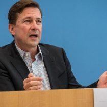 "Gobierno alemán reitera respaldo a ""protestas legítimas pacíficas"" en Estados Unidos"