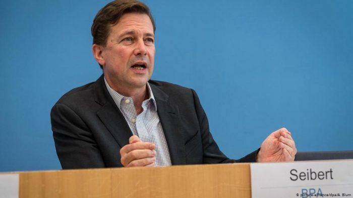 Gobierno alemán reitera respaldo a