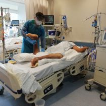 Secuelas de Covid-19: pacientes conectados a ventilador mecánico pierden masa muscular afectando su autonomía
