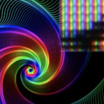 Físicos realizan hallazgo que apuesta a disminuir el consumo energético de las pantallas de cristal líquido