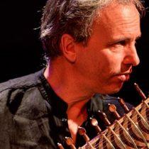 """Concierto """"Saturday night sitar sesión"""" con músico austriaco Klaus Falschlunger vía online"""