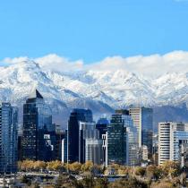 Chile no es Las Condes