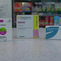 Estudio revela que esteroide reduce mortalidad de pacientes graves de Covid-19