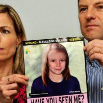 Fiscalía alemana asume que Madeleine McCann está muerta