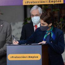 Mayor cobertura y montos: Gobierno envía proyecto que perfecciona la Ley de Protección del Empleo y el Seguro de Cesantía