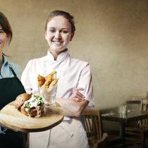Nuevas campañas para apoyar a restaurantes ante pandemia de Covid-19