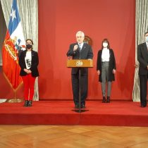 La alternativa de Piñera al posnatal de emergencia: Presidente anuncia proyecto para que madres accedan a la Ley de Protección del Empleo