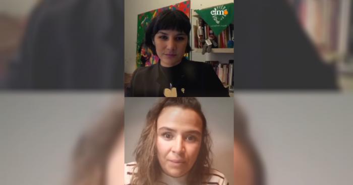 Conversatorio herramientas para el manejo del estrés en cuarentena