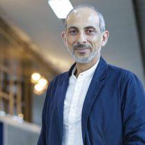 """Charla """"Después de la pandemia: la Ciudad de los 15 minutos, el territorio de una hora y media""""conRicardo Abuauad vía online"""