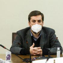 Diputado Raúl Soto presenta denuncia por cambios en Registro Social de Hogares de 5 mil familias de O'Higgins