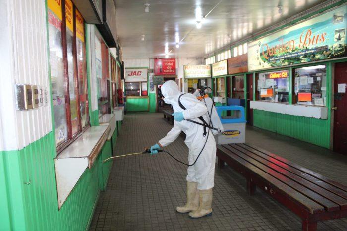 Las directrices de la CIDH que deben seguir las empresas y el Estado en el manejo de la pandemia