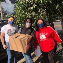 Solidaridad en medio de la pandemia: MovidosxChile lanza campaña para reunir cerca de $ 20 mil millones para causas sociales