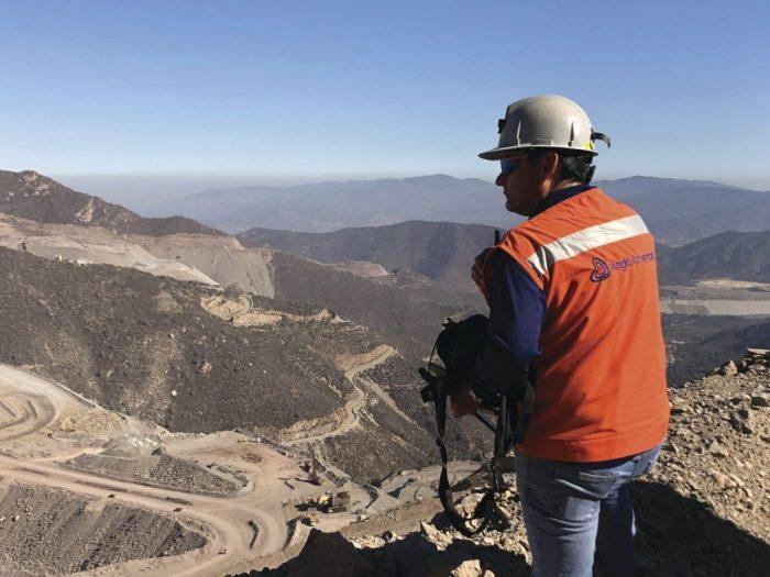 Soluciones colaborativas desde la Minería para enfrentar la sequía