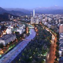 Cómo la descontaminación de los cauces capitalinos renueva la cara de Santiago