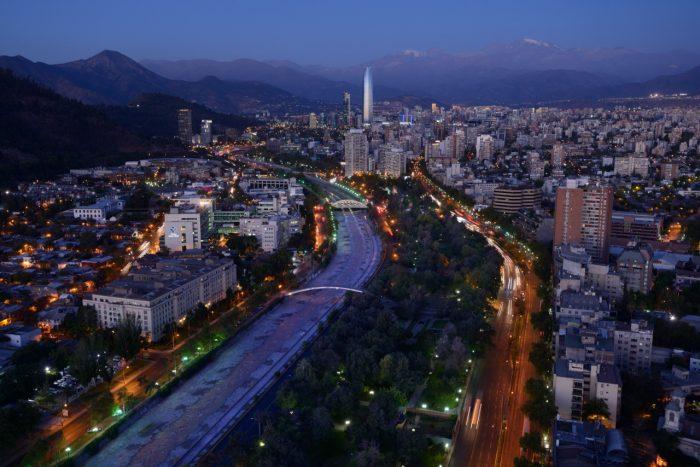 Tratamiento de aguas servidas: el mayor logro medioambiental de Chile