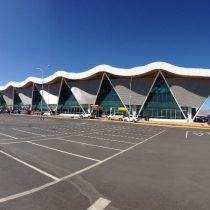 Codelco informa que dejará de utilizar el aeropuerto de Calama
