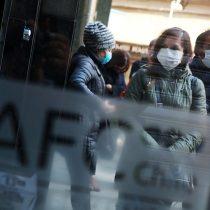 Protección del empleo a medias: 47% de empresas acogidas a la ley asegura que despedirá a los trabajadores suspendidos