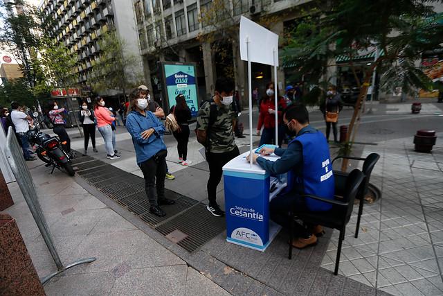 Trabajadores con contratos suspendidos vía Ley de Protección del Empleo superan los 610 mil