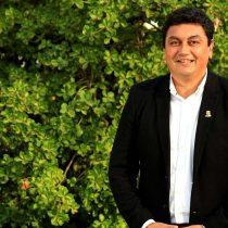 Falleció Nelson Orellana, el alcalde de Til Til que cumplió cuarentena por Covid-19