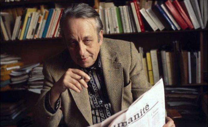 """""""Escritos sobre la historia"""": los manuscritos inéditos de Louis Althusser"""