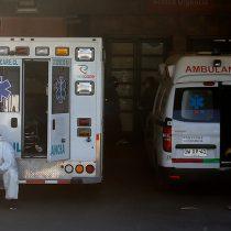 A quién socorrer primero: la dolorosa decisión de los operadores del 131 debido al colapso del sistema de ambulancias