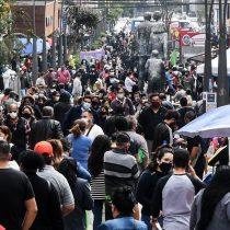 Covid-19 en Chile: Biobío, O'Higgins, Metropolitana y Antofagasta son lasregiones con mayor aumento de nuevos casos en últimos 7 días