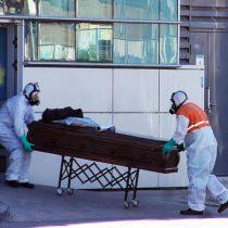 Latinoamérica supera a EE.UU. y Canadá en muertes por la COVID-19