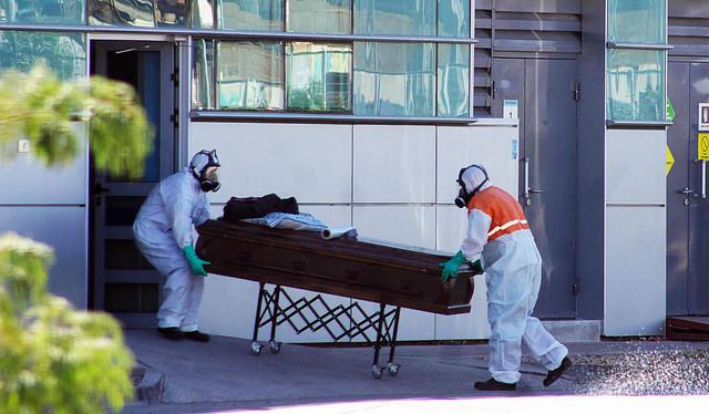 Informe epidemiológico: comunas de la RM presentan