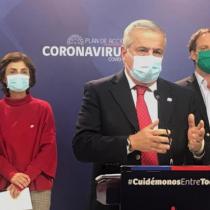 Nuevo récord de fallecidos por COVID-19, cambio de estrategia para el seguimiento de casos y extensión de cuarentena marcan nuevo balance del Minsal