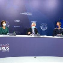 Balance del Covid-19 en Chile: se registraron 4.475 contagios y 226 fallecidos